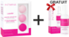 Poza Intimina - Laselle + Intimate Accessory Cleaner (GRATIS)