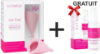 Poza Intimina - Lily Cup A + Intimate Accessory Cleaner (GRATIS)