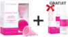 Poza Intimina - Lily Cup Compact A + Intimate Accessory Cleaner (GRATIS)