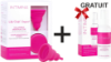 Poza Intimina - Lily Cup Compact B + Intimate Accessory Cleaner (GRATIS)